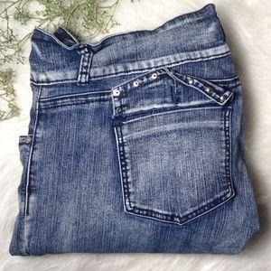 Bubblegum Vintage Jeans Size 22